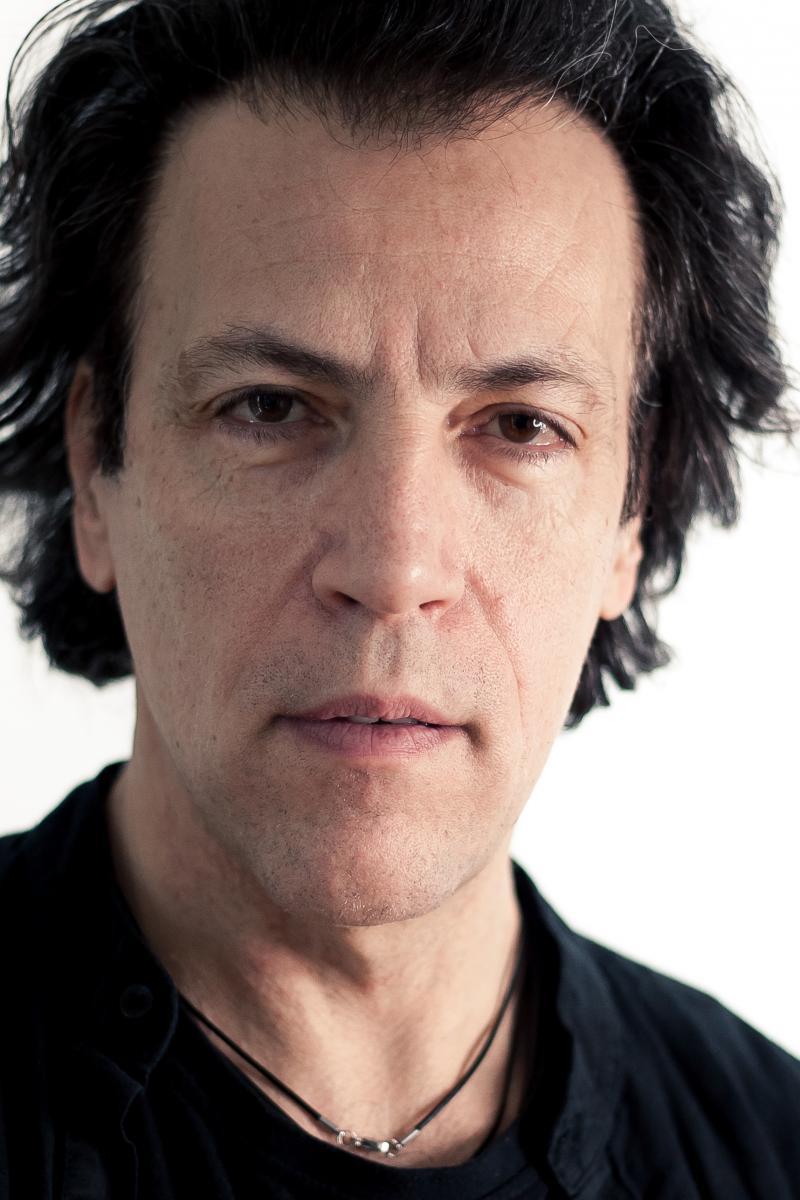 Stefano Sicolo Portrait